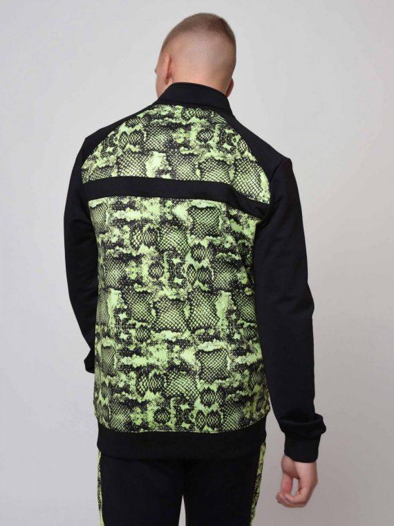 veste-col-montant-avec-devant-motif-peau-de-serpent-homme-project-x-paris-1930044 (2)