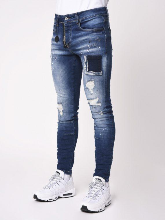 jean-skinny-tachete-homme-project-x-paris-t19910 (12)