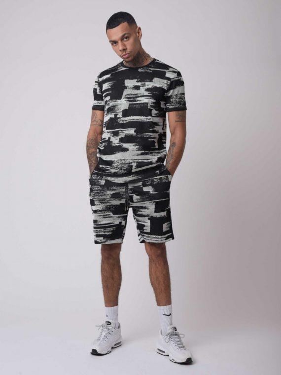 tee-shirt-motif-graphique-noir-et-blanc-2010096 (1)