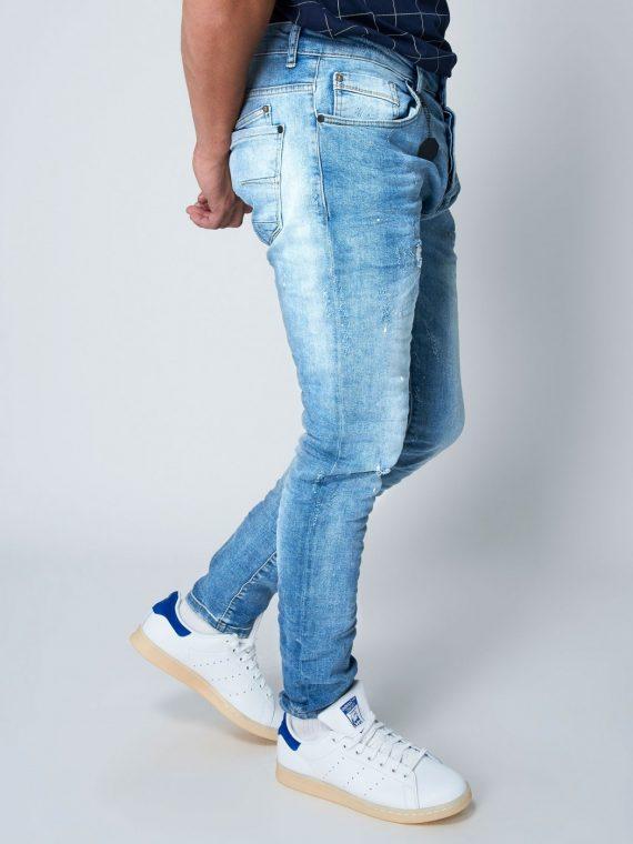 jean-slim-delave-effet-use-bleu-clair-homme-project-x-paris-t18905