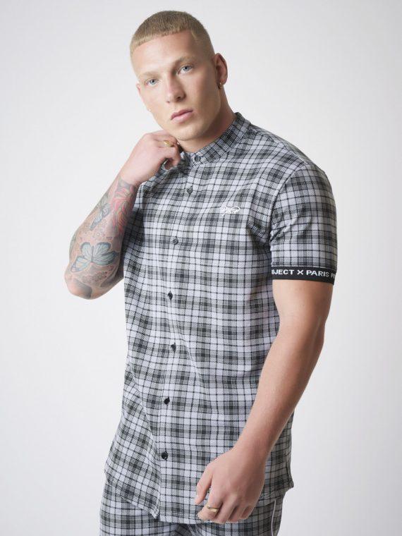 chemise-manches-courtes-elstiquees-a-carreaux-2010133 (2)