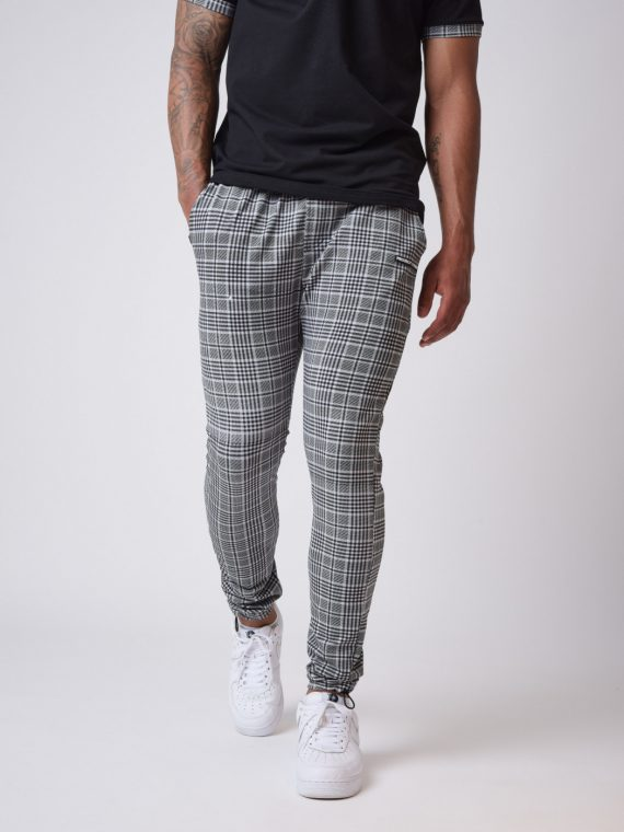 pantalon-a-motif-carreaux-2040089