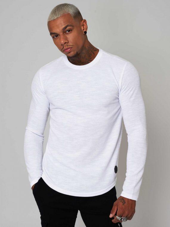 tee-shirt-manches-longues-basique-homme-project-x-paris-88182224