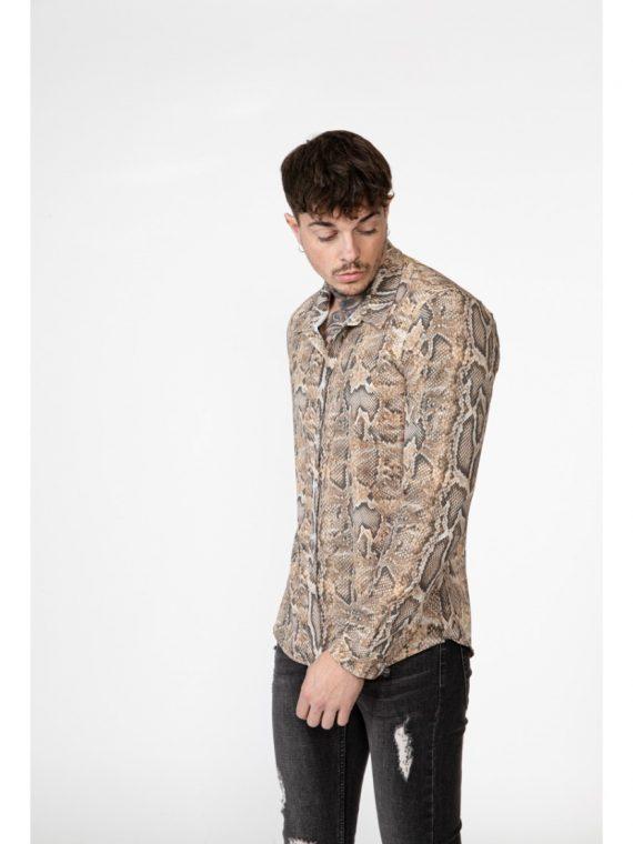 chemise-python