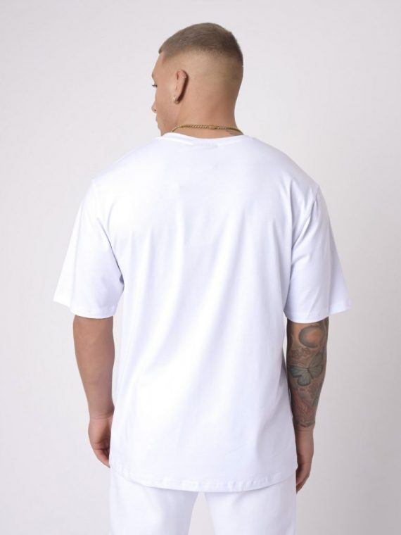 Tee-shirt impression papillon