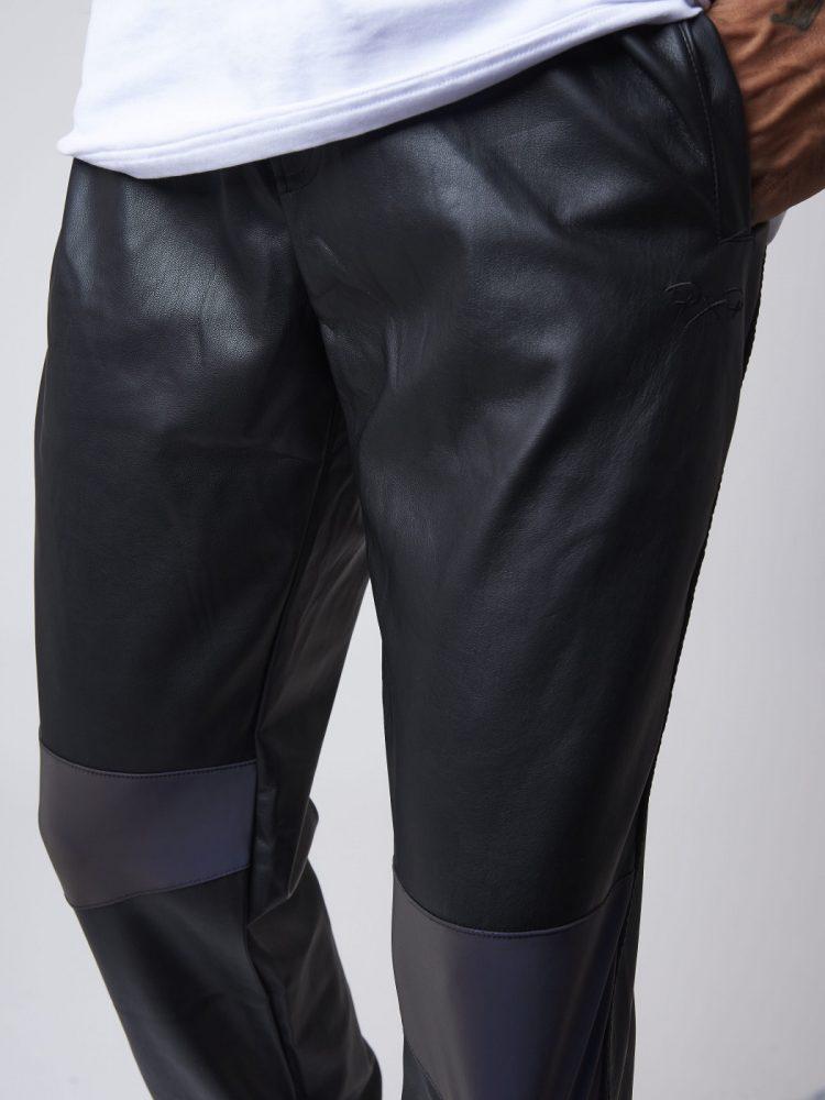 bas-de-jogging-simili-cuir-avec-empiecement-reflechissant-2040087-1 (3)